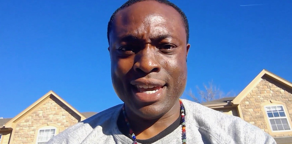 Femi Akinnagbe