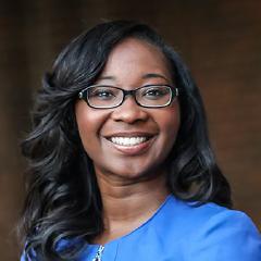Jay-Sheree Allen, MD